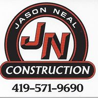 Jason Neal Construction